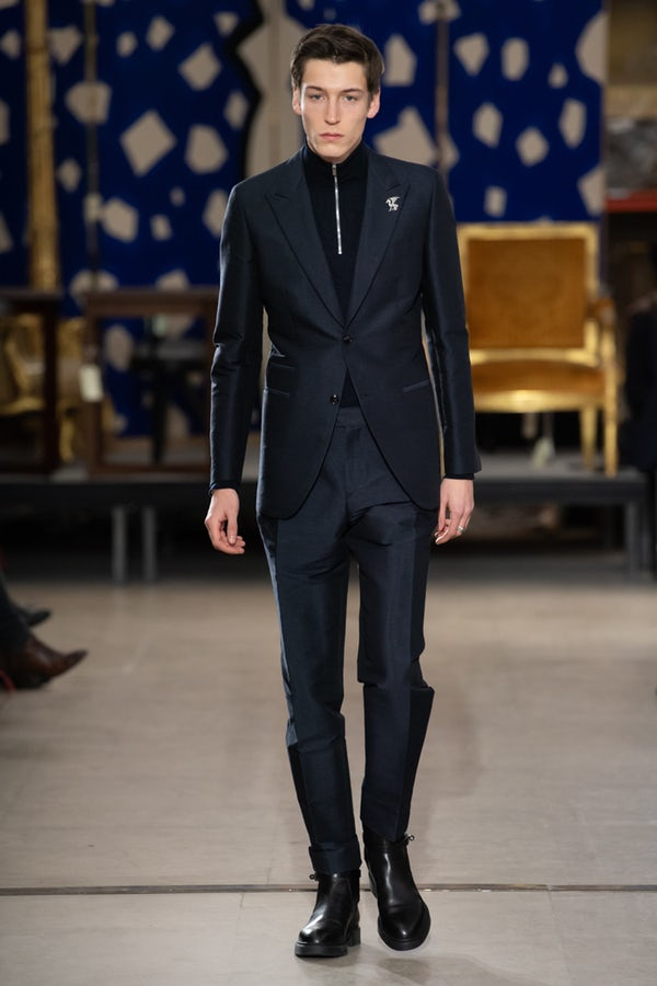 Best Of Paris Fashion Week Mens Spring 2019 For The Office Llegance