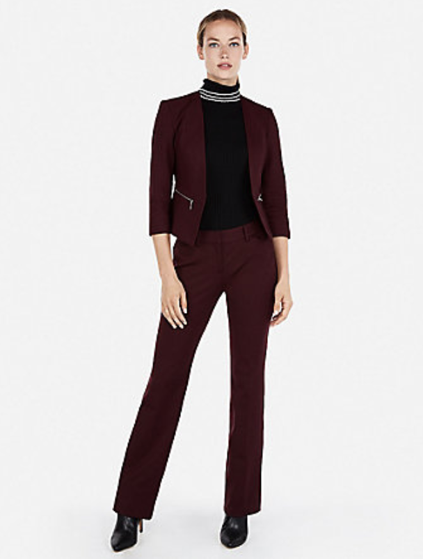 0791f633f2073 The Best Women's Business Suits of 2019: From Affordable to Designer ...