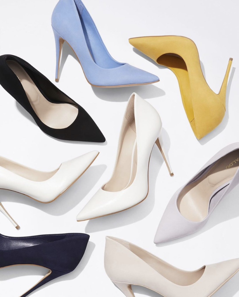 How To Curate The Best Shoe Collection