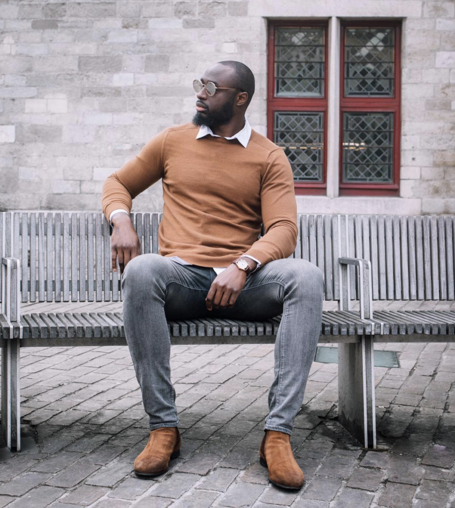 6 Fall Outfits for Men That\u0027ll Make You Look Stylish , LLEGANCE